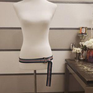 Ralph Lauren POLO Ribbon Belt